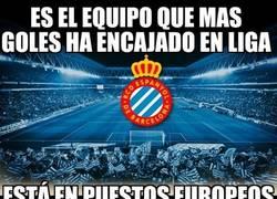 Enlace a La goleada del Madrid ha marcado al Espanyol