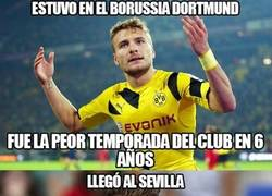 Enlace a Bad Luck Immobile