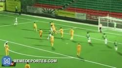 Enlace a GIF: Golazo visto en la Liga Lituana