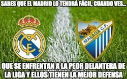 Enlace a Sabes que el Madrid lo tendrá fácil...