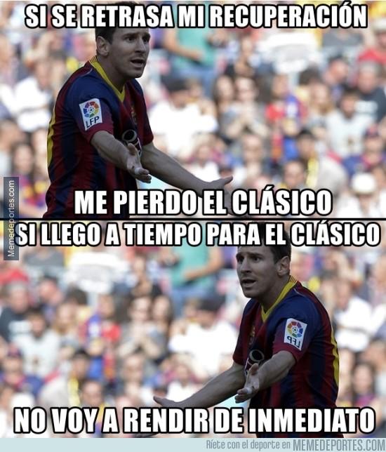 698368 - El dilema de Messi