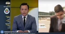Enlace a GIF: Atropellan a un periodista mexicano en directo