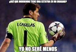 Enlace a Deseo cumplido para Casillas