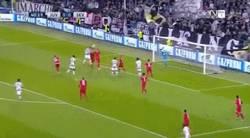 Enlace a GIF: Gol de Morata que adelanta a la Juve contra el Sevilla