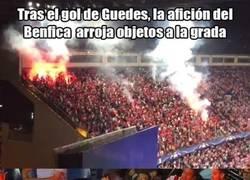 Enlace a Vergüenza en el Calderón