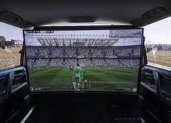 Enlace a FIFA 16 a otro nivel