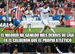 Enlace a 10 datos que debes saber sobre el Atlético - Real Madrid