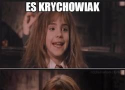 Enlace a Hermione te enseña a pronunciar
