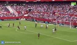 Enlace a GIF: Gol de Iborra que pone el 2-0 en el marcador