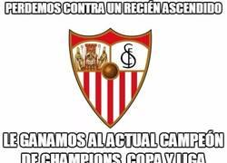 Enlace a No hay quien entienda al Sevilla