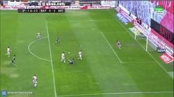 Enlace a GIF: El gol de Rubén Castro frente al Rayo Vallecano