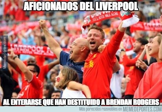 704172 - Noticia muy esperada por los aficionados del Liverpool