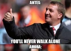 Enlace a Un nuevo significado para Rodgers