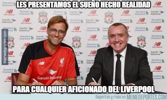 706416 - Vaya pedazo de entrenador ficha el Liverpool