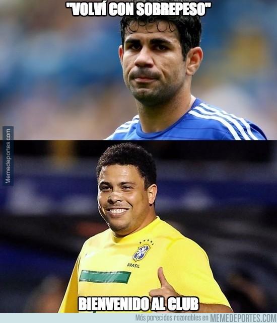 707033 - Ronaldo está orgulloso