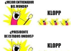 Enlace a Los aficionados del Liverpool siguen flipando tras el fichaje de Klopp