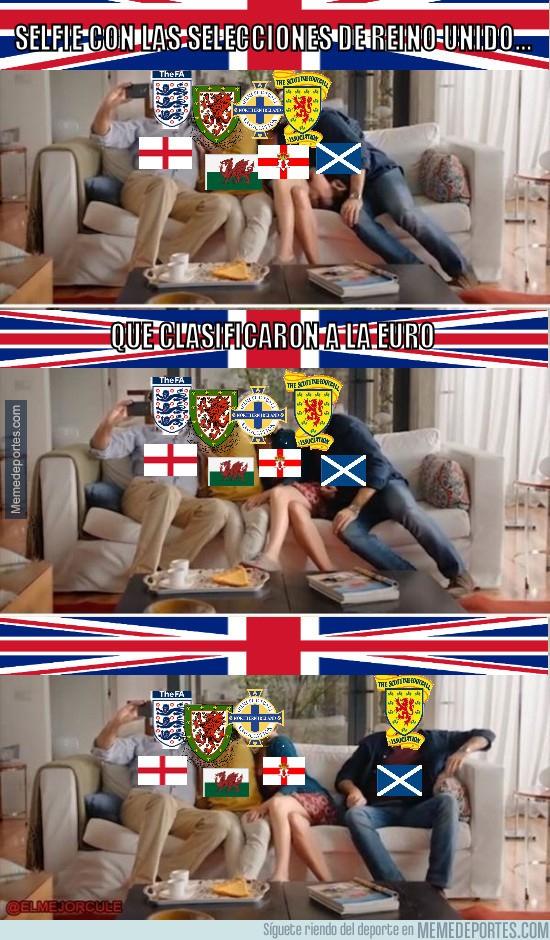 708497 - Las Selecciones del Reino Unido en la Euro 2016
