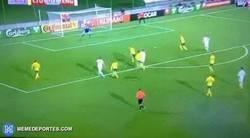 Enlace a GIF: Gol De Harry Kane frente a Lituania