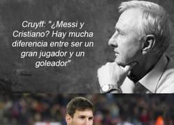 Enlace a Al final parece que Johan Cruyff va a tener razón