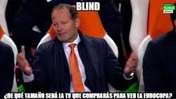 Enlace a Blind lo tiene claro