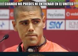 Enlace a Esperanza para Valdés en estos duros momentos