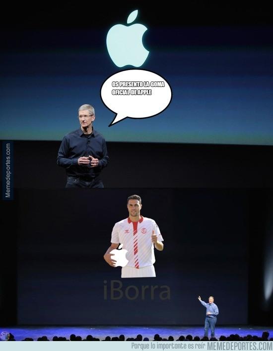 711293 - La nueva goma de Apple
