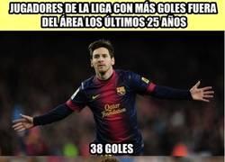 Enlace a Messi y Cristiano encabezan todas las listas goleadoras