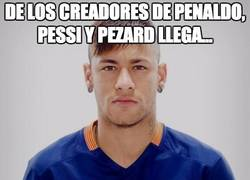 Enlace a Penaltis, penaltis everywhere