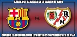 Enlace a El mejor rival del Barça