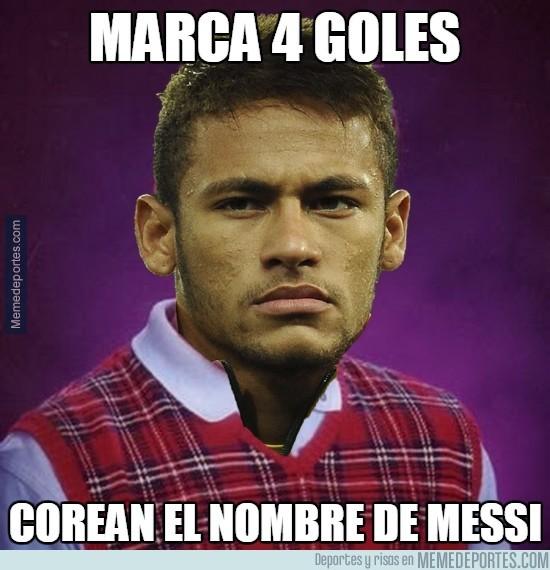 712519 - Pobre Neymar...