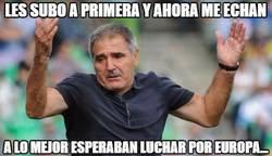 Enlace a Injusticia de Las Palmas con Paco Herrera