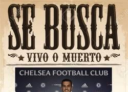 Enlace a Última vez visto: debutando con el Chelsea