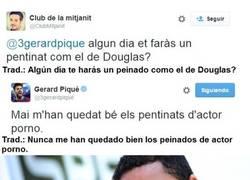Enlace a Faceta que desconocíamos de nuestro gran Douglas