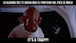 Enlace a It's a Trapp!
