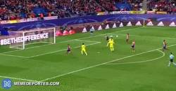 Enlace a GIF: ¡Golaaazo de Óliver Torres para el 3-0 del Atleti en el Calderón!