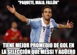 Enlace a ¿Estáis seguros argentinos?