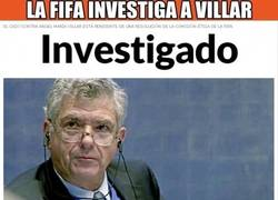 Enlace a Cuando eres corrupto y crees que investigar a otro es justo