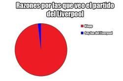 Enlace a La realidad de todos con el Liverpool