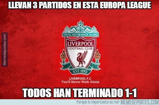 716606 - El Liverpool está abonado al mismo resultado