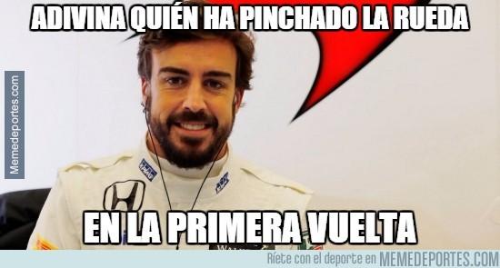 719095 - Alonso haciendo un Alonso