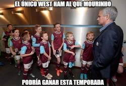Enlace a Los terceros años de Mourinho...