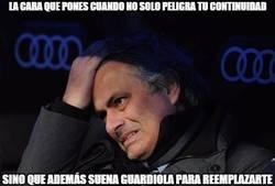 Enlace a Las peores pesadillas de Mourinho pueden hacerse realidad