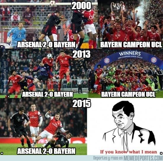 719727 - La historia del Bayern está escrita