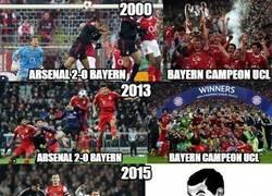 Enlace a La historia del Bayern está escrita