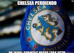 Enlace a Ya es una costumbre lo del Chelsea