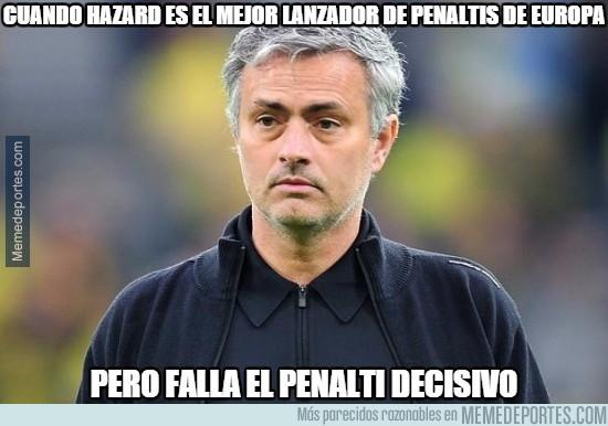 720471 - Bad luck Mourinho