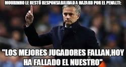 Enlace a Mourinho, ¿eres tú?
