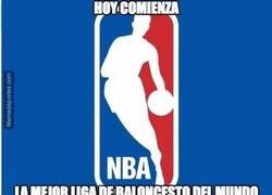 Enlace a ¿NBA baloncesto?