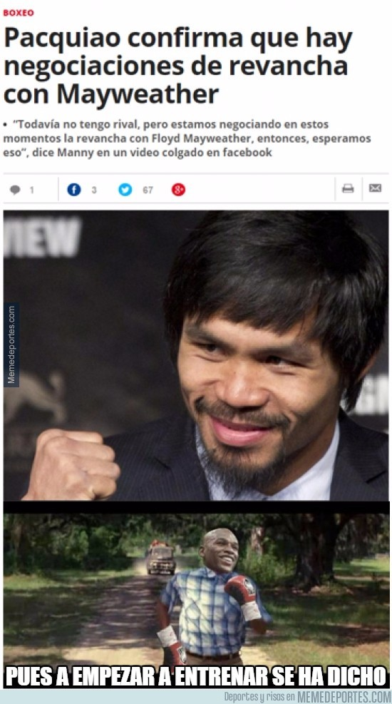 720665 - Pacquiao vs Mayweather II