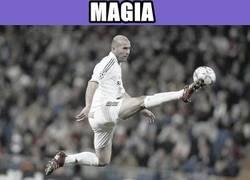 Enlace a Vermaelen no tiene nada que envidiar a Zidane